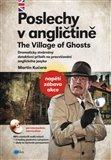 Poslechy v angličtině (The Village of Ghosts) - obálka