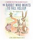 The Rabbit Who Wants to Fall Asleep (Bazar - Mírně mechanicky poškozené) - obálka