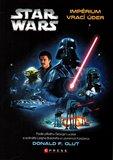 Star Wars: Impérium vrací úder - obálka