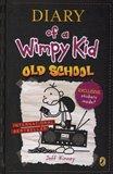 Diary of a Wimpy Kid 10 - obálka