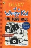 Diary of a Wimpy Kid 9 - obálka