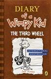 Diary of a Wimpy Kid 7 - obálka