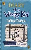 Diary of a Wimpy Kid 6 - obálka