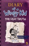 Diary of a Wimpy Kid 5 - obálka