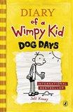 Diary of a Wimpy Kid 4 - obálka
