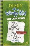 Diary of a Wimpy Kid 3 - obálka
