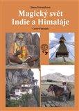 Magický svět Indie a Himaláje (Cesto-Faktopis) - obálka