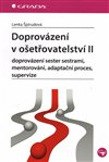 Obálka knihy Doprovázení v ošetřovatelství II