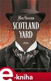 Scotland Yard - obálka