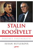 Stalin a Roosevelt (Portrét partnerství) - obálka