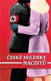 České milenky nacistů - obálka