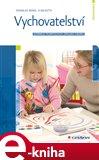 Vychovatelství - obálka