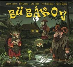 Bubákov, CD - Radek Adamec, Milan Zimmermann