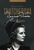 Margaret Thatcherová (Dáma se neotáčí) - obálka