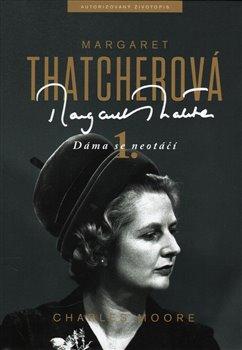 Obálka titulu Margaret Thatcherová
