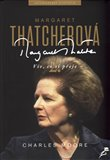 Margaret Thatcherová - obálka