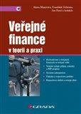Veřejné finance - obálka