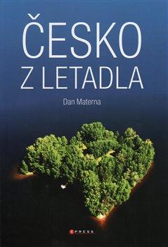 Obálka titulu Česko z letadla
