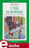 U nás na Slovácku - obálka