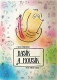 Basík a Housík - obálka