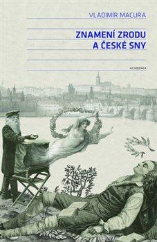 Obálka titulu Znamení zrodu a české sny
