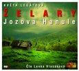 Želary / Jozova Hanule - obálka