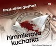 Himmlerova kuchařka (Audiokniha) - obálka