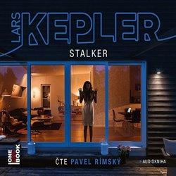 Stalker, CD - Lars Kepler