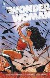 Wonder Woman 1: Krev - obálka