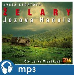 Obálka titulu Želary / Jozova Hanule