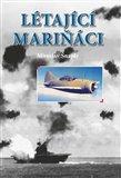 Létající mariňáci - obálka