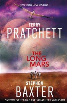Long Mars the - Stephen Baxter, Terry Pratchett
