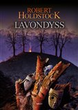 Lavondyss (Kniha, vázaná) - obálka