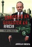 Gangster Ka: Afričan - obálka