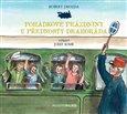 Pohádkové prázdniny u přednosty Drahoráda (Audiokniha) - obálka