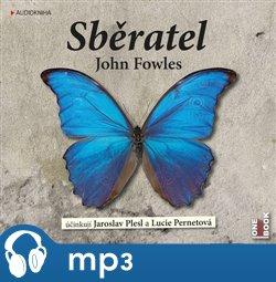 Sběratel - Fowles John - CD