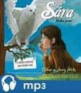 Sára - kniha první (Mp3 ke stažení) - obálka