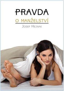 Obálka titulu Pravda o manželství