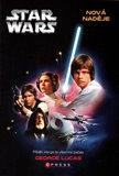 Star Wars: Nová naděje (Epizoda IV) - obálka