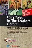 Pohádky bratří Grimmů / Fairy Tales by The Brothers Grimm - obálka