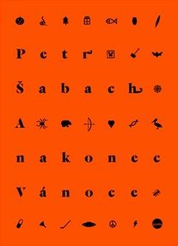 A nakonec Vánoce - Petr Šabach