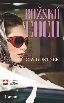Obálka titulu Božská Coco
