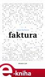 Faktura (Elektronická kniha) - obálka