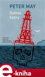 Ostrov Entry (Elektronická kniha) - obálka
