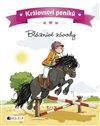 Obálka knihy Království poníků - Bláznivé závody