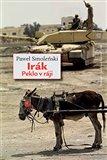 Irák (Peklo v ráji) - obálka