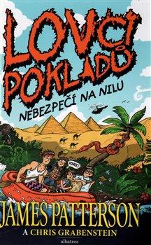 Obálka titulu Lovci pokladů: Nebezpečí na Nilu