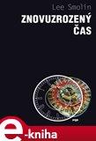 Znovuzrozený čas (Elektronická kniha) - obálka