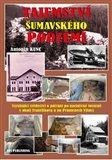 Tajemství šumavského podzemí - obálka