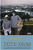 Štěstí za oceánem (Dobrodružství dvou mladých českých chlapců na moři) - obálka